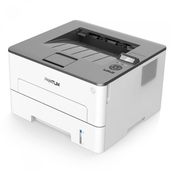 מדפסת לייזר Pantum P3300DW