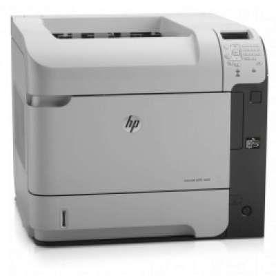HP LaserJet M602n מדפסת לייזר