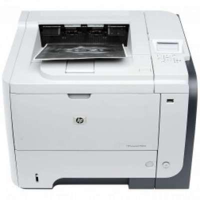HP LaserJet P3015dn מדפסת לייזר