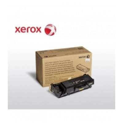 טונר  XEROX זירוקס מקורי צבע שחור 106R03621