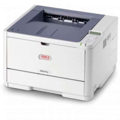מדפסת לייזר OKI B431D