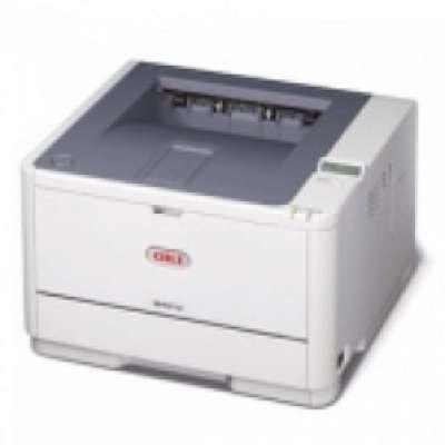 מדפסת לייזר OKI B401DN
