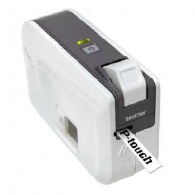 מדפסת מדבקות-PT-1230PC