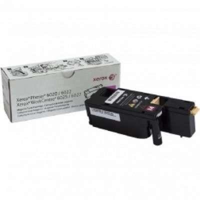 טונר למדפסת Magenta Toner Phaser for 6022/6027 תואם