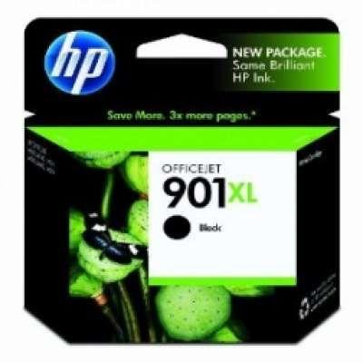 ראש דיו שחור HP 901XL CC654AE