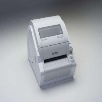 מדפסת מדבקות Brother TD-4100N