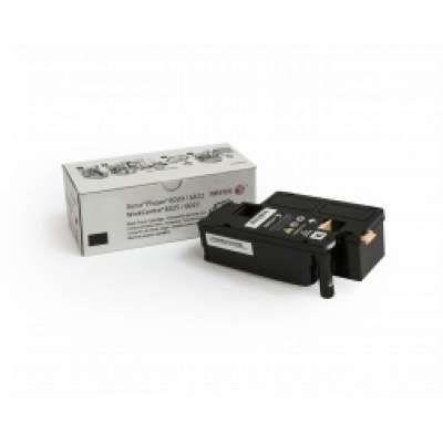Black Toner Phaser for 6022/6027