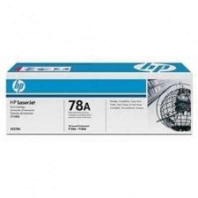 טונר  למדפסת שחור HP 278A תואם