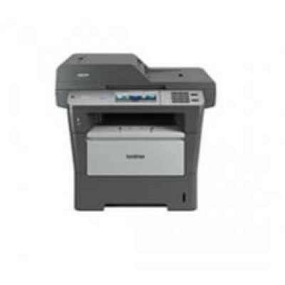 מדפסת לייזר משולבת  Brother DCP8250DN