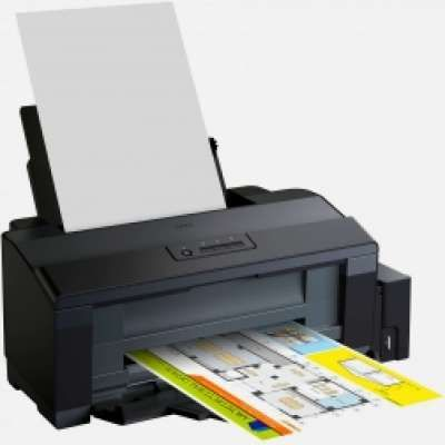 מדפסת הזרקת דיו Epson L1300