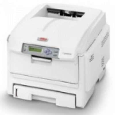 OKI C5950N מדפסת
