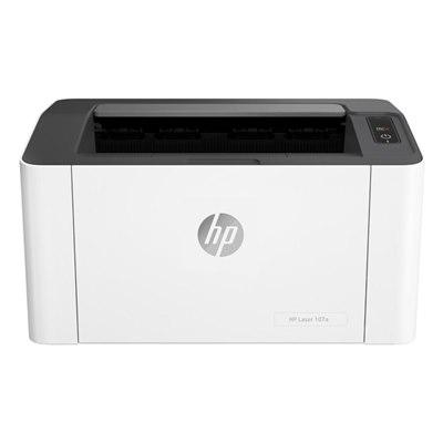 מדפסת לייזר אישית HP Laser 107w