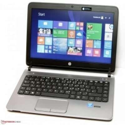 מחשב נייד HP 430 G2 Probook J4T98ES
