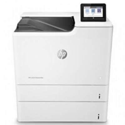 מדפסת לייזר צבעוניתHP Color LaserJet Enterprise M653x 