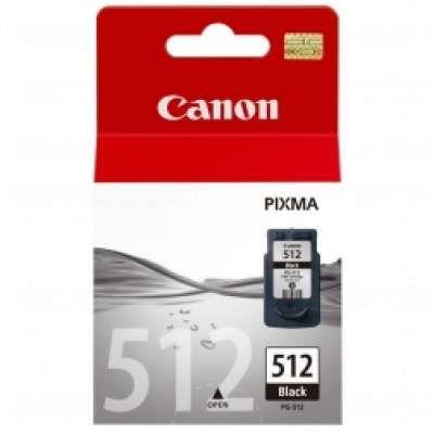 ראש דיו שחור Canon PG512 קנון מקורי