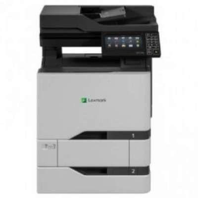 מדפסת Lexmark CX725de לקסמרק
