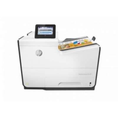 מדפסת הזרקת דיו HP PageWide Enterprise 556dn G1W46A