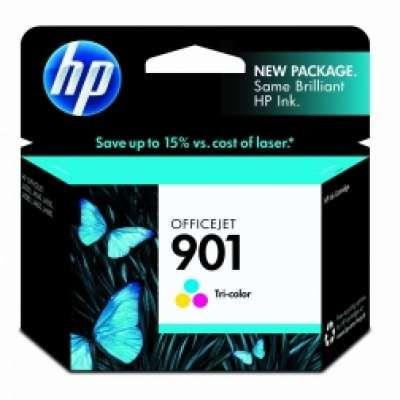 ראש דיו צבעוני HP 901 CC656AE