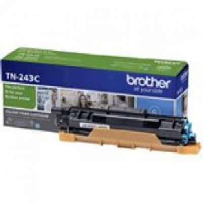 טונר למדפסת מקורי C צבע כחול  TN243
