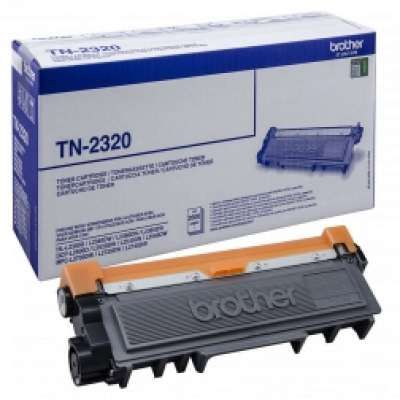 TN2320 Brother טונר למדפסת
