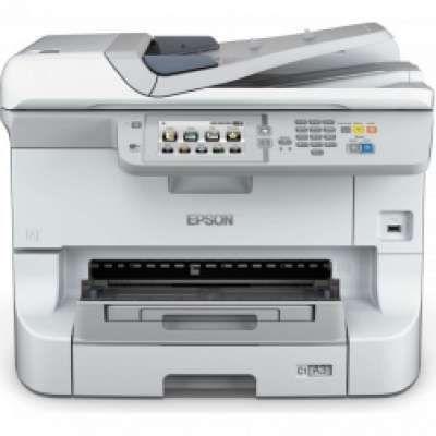 epson Pro WF-8510DWF מדפסת