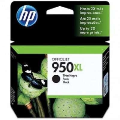 ראש דיו שחור HP 950XL CN045AE מקורי