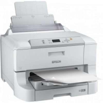 מדפסת WORKFORCE PRO WF-8090DW