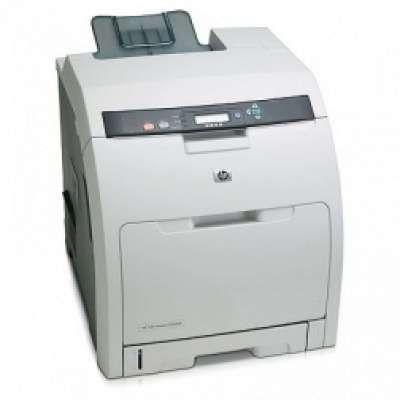 מדפסת לייזר HP LaserJet CM3505