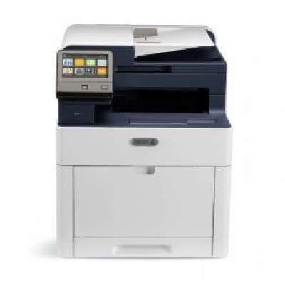 WorkCentre 6515 מדפסת משולבת צבעונית רב תכליתית