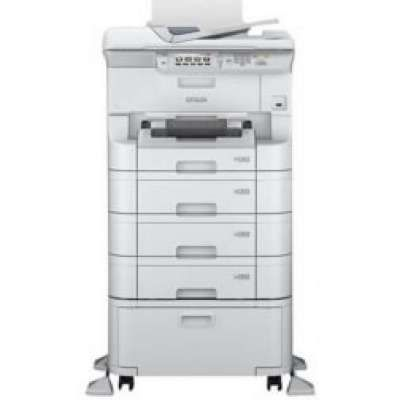 Epson WorkForce Pro WF-8590 Network  Color Printer מדפסת