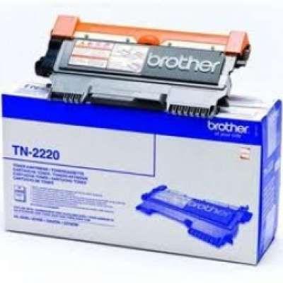טונר למדפסת  שחור Brother TN2220 תואם