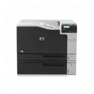 מדפסת לייזר HP Color LaserJet Enterprise M750dn