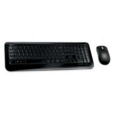 מקלדת ועכבר Microsoft Wireless Desktop 850 מיקרוסופט