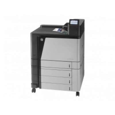 מדפסת לייזר צבעוניתHP Color LaserJet Enterprise M855xh 