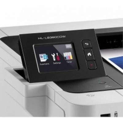מדפסת לייזר Brother HLL8360CDW