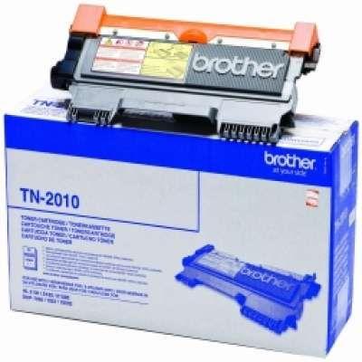 טונר למדפסת  שחור Brother TN2010  תואם