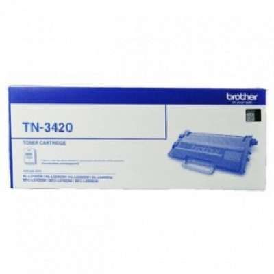 TN 3420 תוף מקורי ברדר עד 50,000 דף