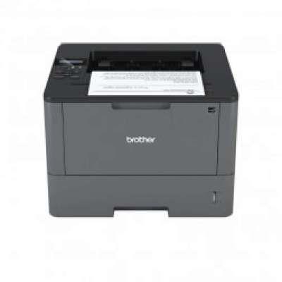 מדפסת לייזר ש/ל לעסקים HL-L5000D