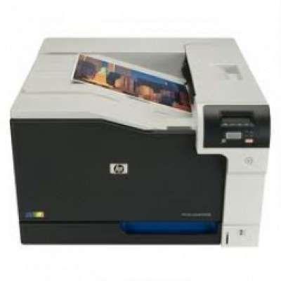 HP LaserJet CP5225 מדפסת