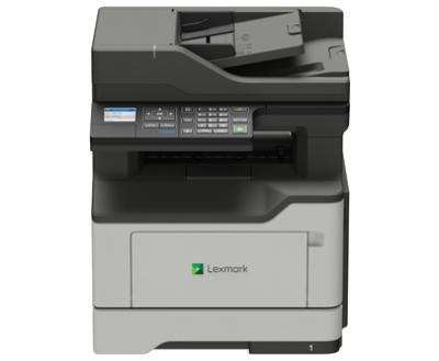 מדפסת לייזר שחור לבן משולבת Lexmark MB2338adw לקסמרק