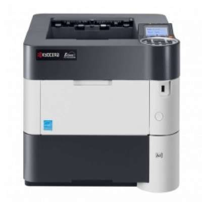 מדפסת לייזר Kyocera FS4200DN