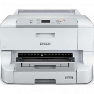 WORKFORCE PRO WF-8010DW מדפסת