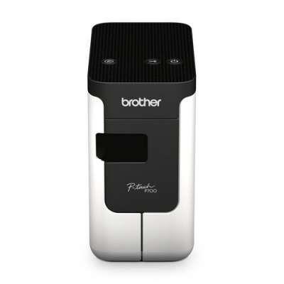 מדפסת מדבקות Brother PT-P700