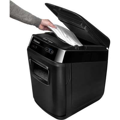 מגרסת נייר AutoMax130C - 1