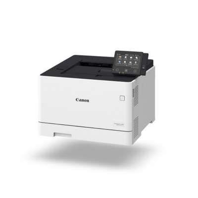 מדפסת Canon image CLASS LBP654Cx קנון