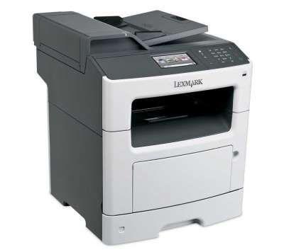 מדפסת לייזר Lexmark MX417de לקסמרק