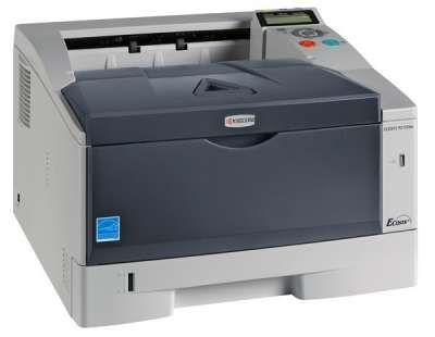 מדפסת לייזר קיוסרה Ecosys p2135dn