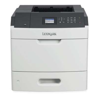 מדפסת לייזר Lexmark MS811DN