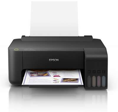 מדפסת Epson EcoTank ITS L1110 אפסון