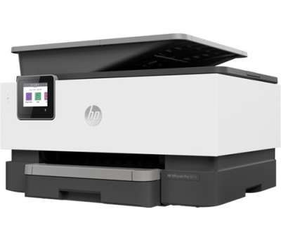 מדפסת משולבת HP OfficeJet Pro 9013 All-in-One